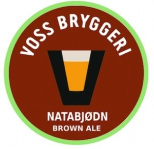 Brew night: Brown Ale @ GFI rotating tank | Bergen | Hordaland | Norge